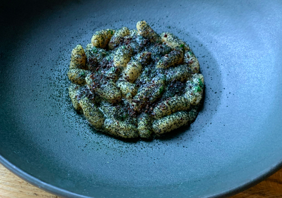 Check out the 7 London Restaurants Awarded a Michelin Star - Casa Fofo with incredible dishes from Chef Adolfo de Cecco