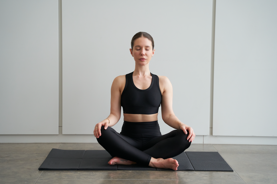 KARVE On Demand's brand new digital workouts offer signature transformer pilates with everything from high impact classes to mindfulness and meditation