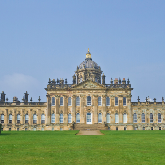 Take the Bridgerton Tour with Rabbie's - Castle Howard, Clyvedon Estate (Photo Credit: Rabbie's)