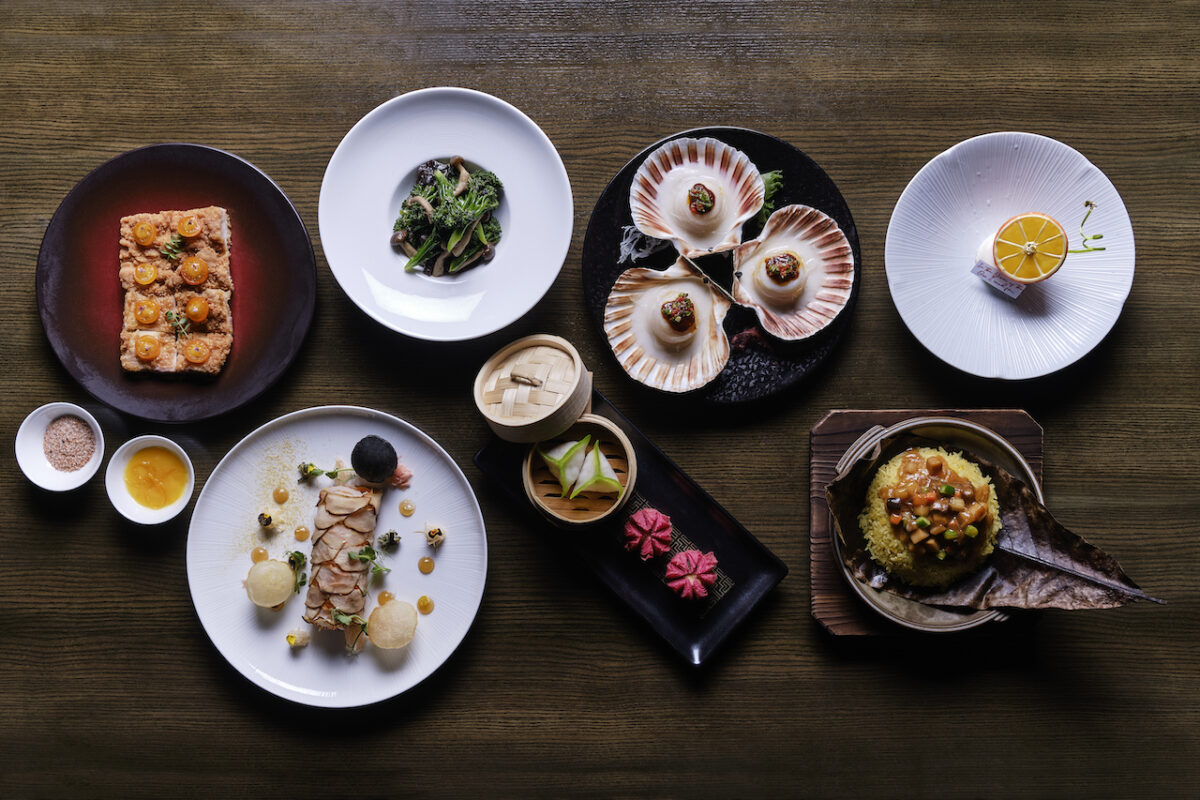 The Luxe List February 2021: Chinese New Year with Hakkasan at Home (12th Feb)