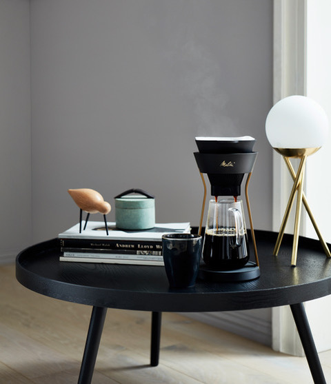The Melitta Amano - For the Ultimate Coffee Experience