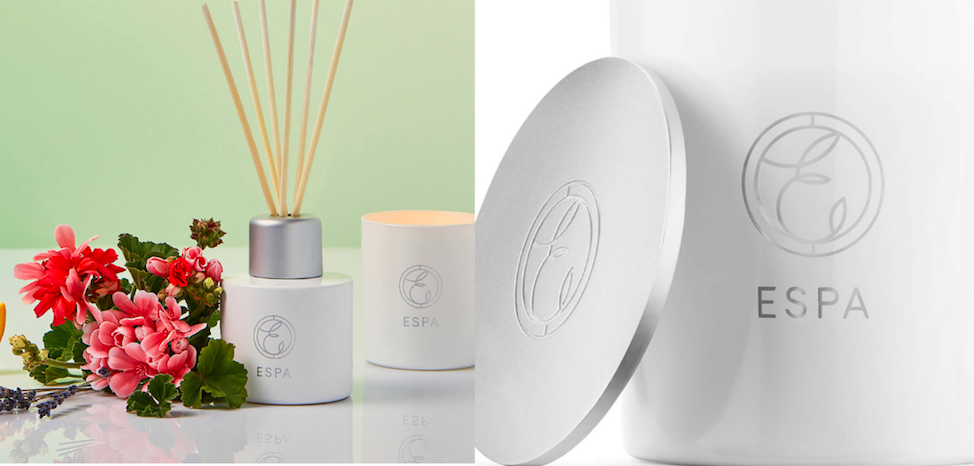 For that at home spa experience, the ESPA Restorative Aromatherapy candle is a winner when it comes to Mother's Day Gifts