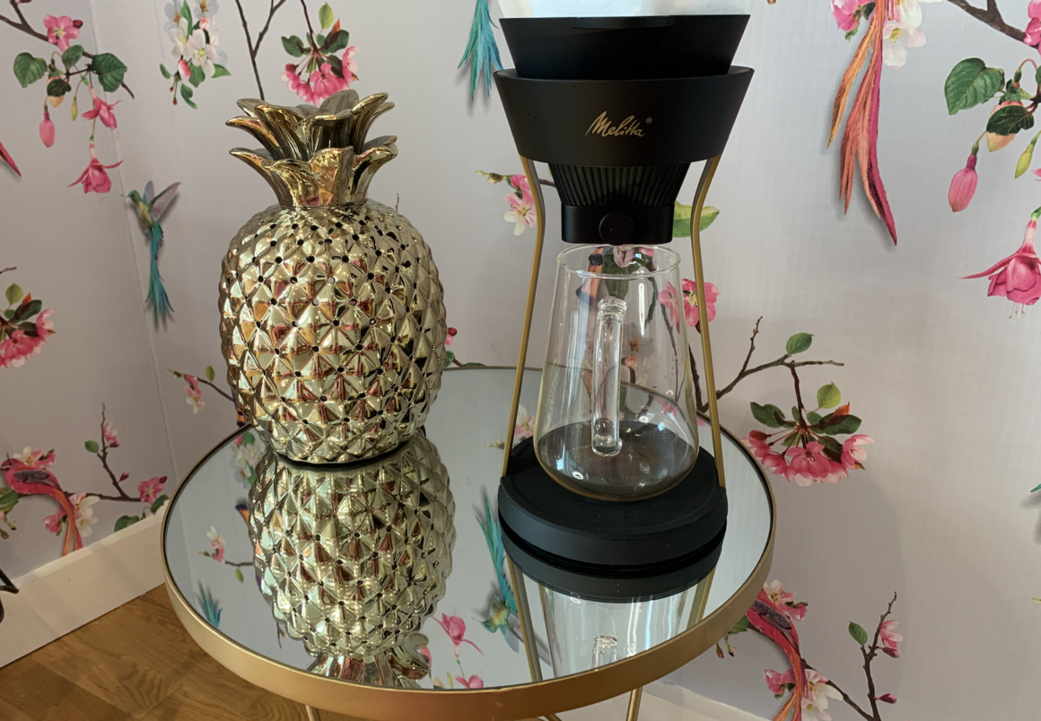 The Melitta Amano - Your morning coffee ritual will never be the same again!