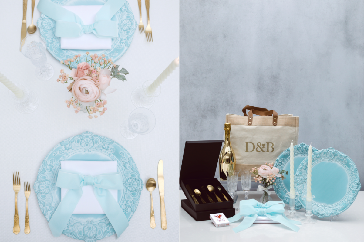 The Luxe List February 2021: Create Your Own Bridgerton Style Valentine's Day with Duchess & Butler
