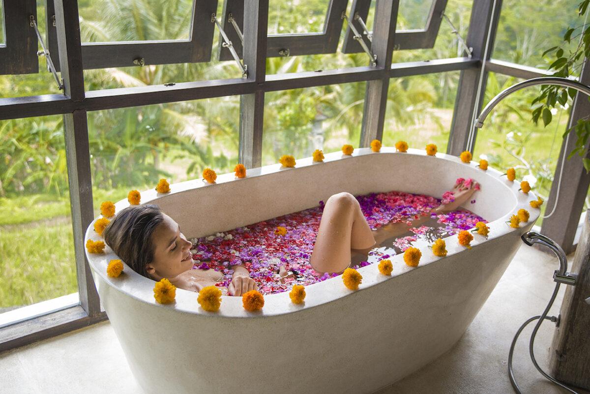 Celebrate International Women's Day with the Best Female-Only Wellness Retreats - Bali: Bliss Body Retreat Divine Body