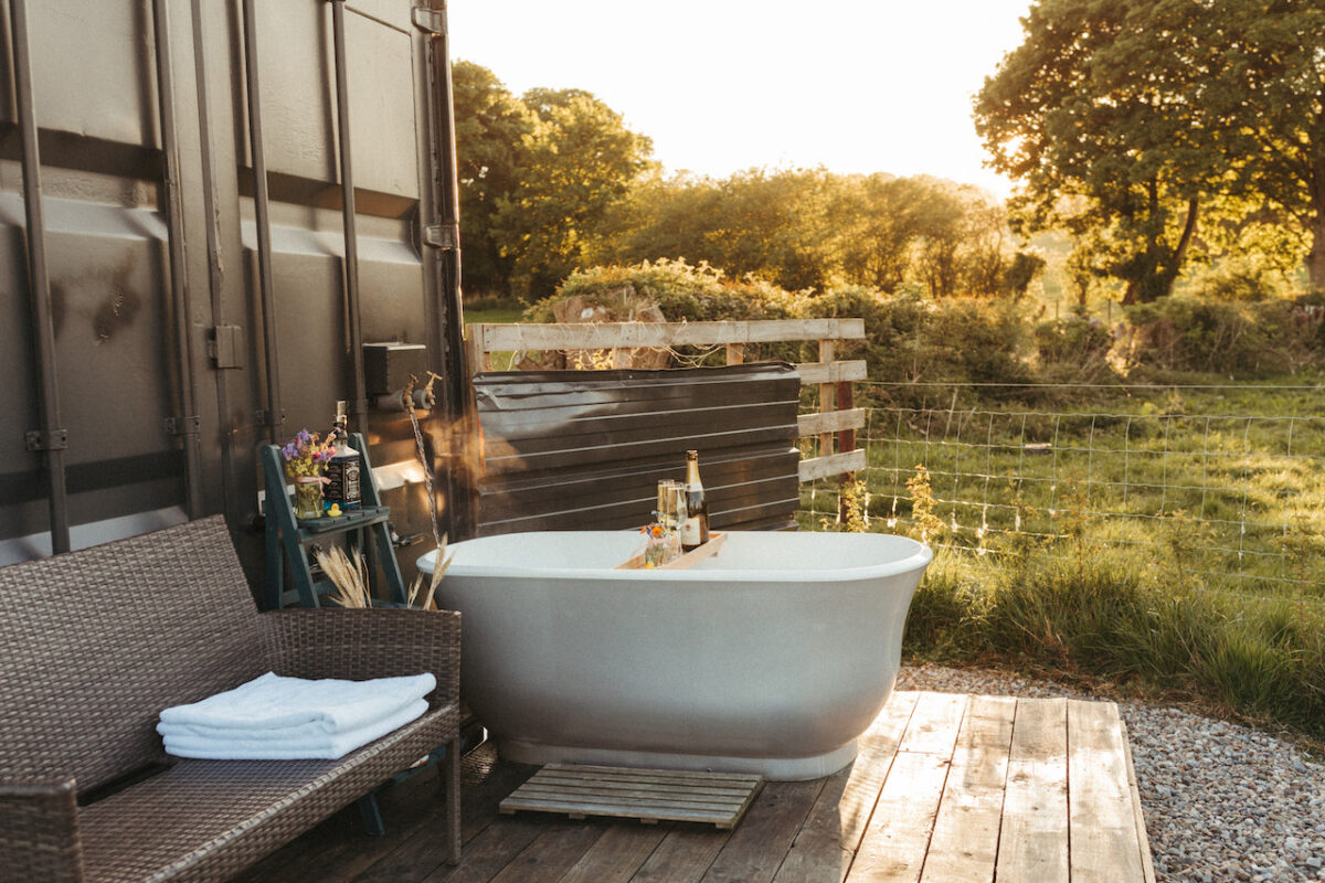 Trelan Farm - 5 Unique Summer Staycations To Book On The Wanderlist