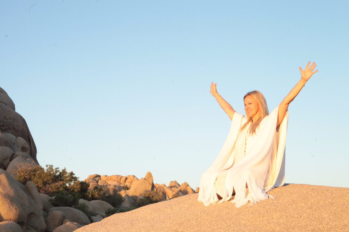 Candlelit Breathwork Class (27th March) Hornour Earth Hour with Tara Nash