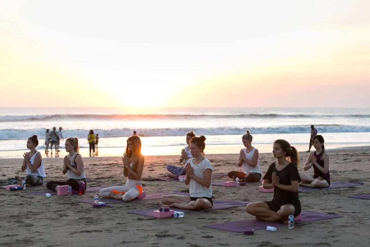 Celebrate International Women's Day with the Best Female-Only Wellness Retreats - Bali Ocean Soul Retreat
