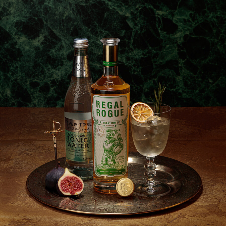 The Luxe List March 2021 - Top of the list of must-dos is to take part in International Vermouth Day by quaffing Regal Rogue cocktails all day