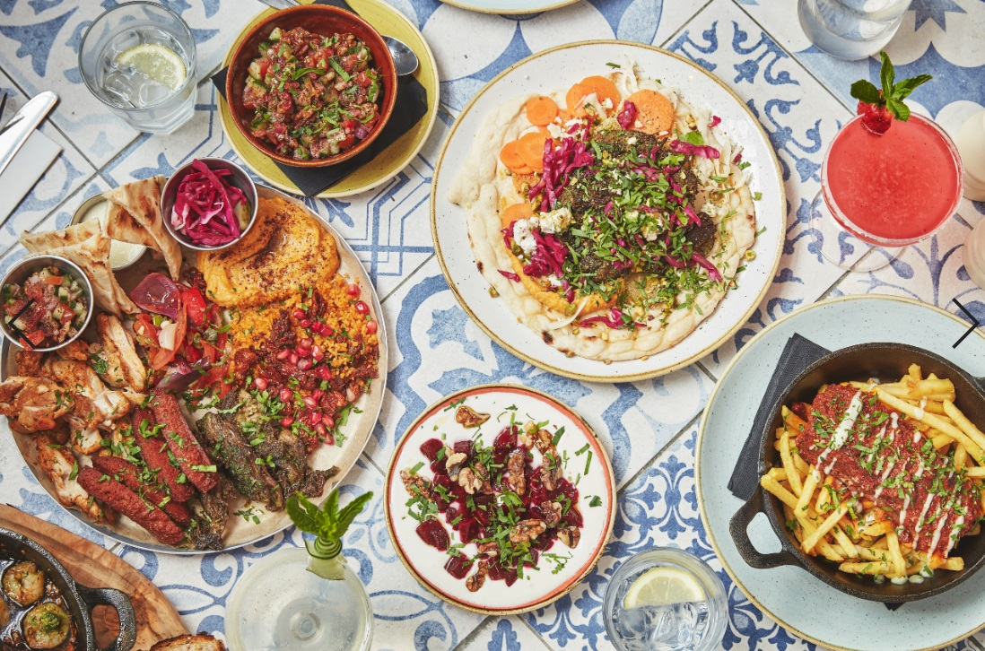The Luxe List May 2021 - Welcome to the neighbourhood! New Megan's Chiswick