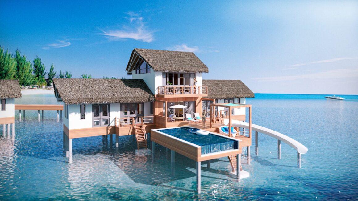 Exotic Far Flung Destinations – The New Cora Cora Maldives
