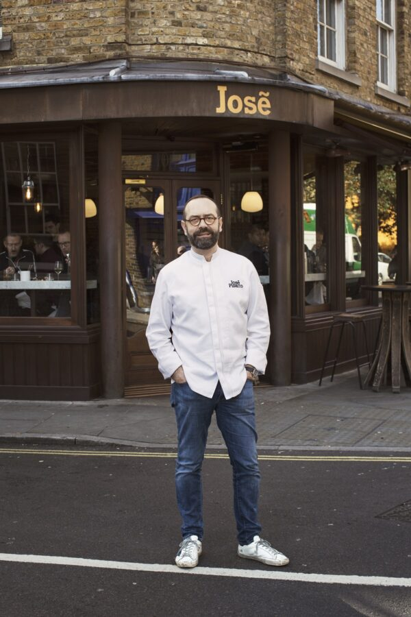 José Pizarro celebrates 10 years of amazing tapas with a special menu from May 17th!