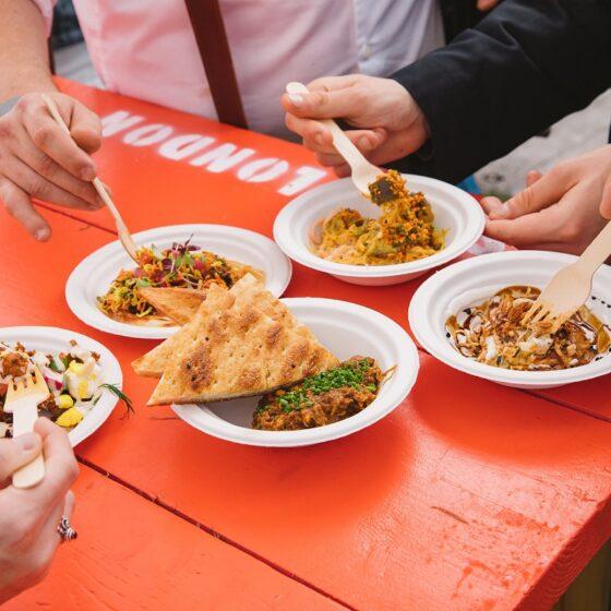 Taste of London Festival 2020