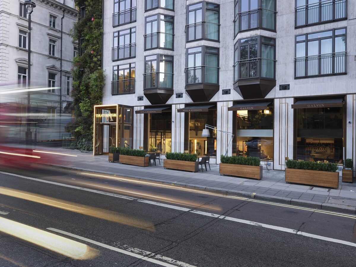 The Athenaeum Hotel - Is this the Best Hotel in London?