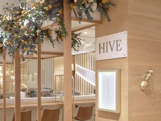 Hive at Selfridges