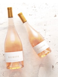 RUMOR Rosé from the South of France, £29.85