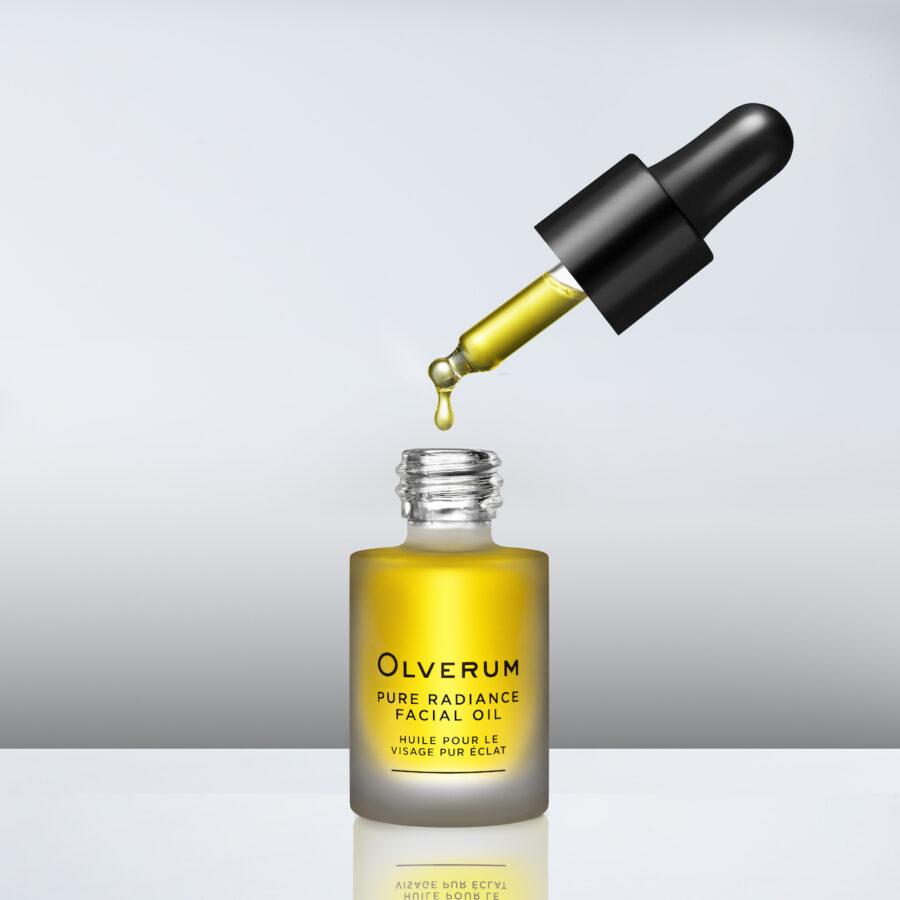 Olverum Facial Oil