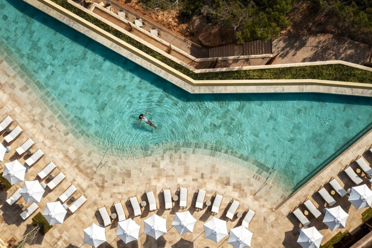 Six Senses is Ibiza's hottest new wellness and sustainability resort